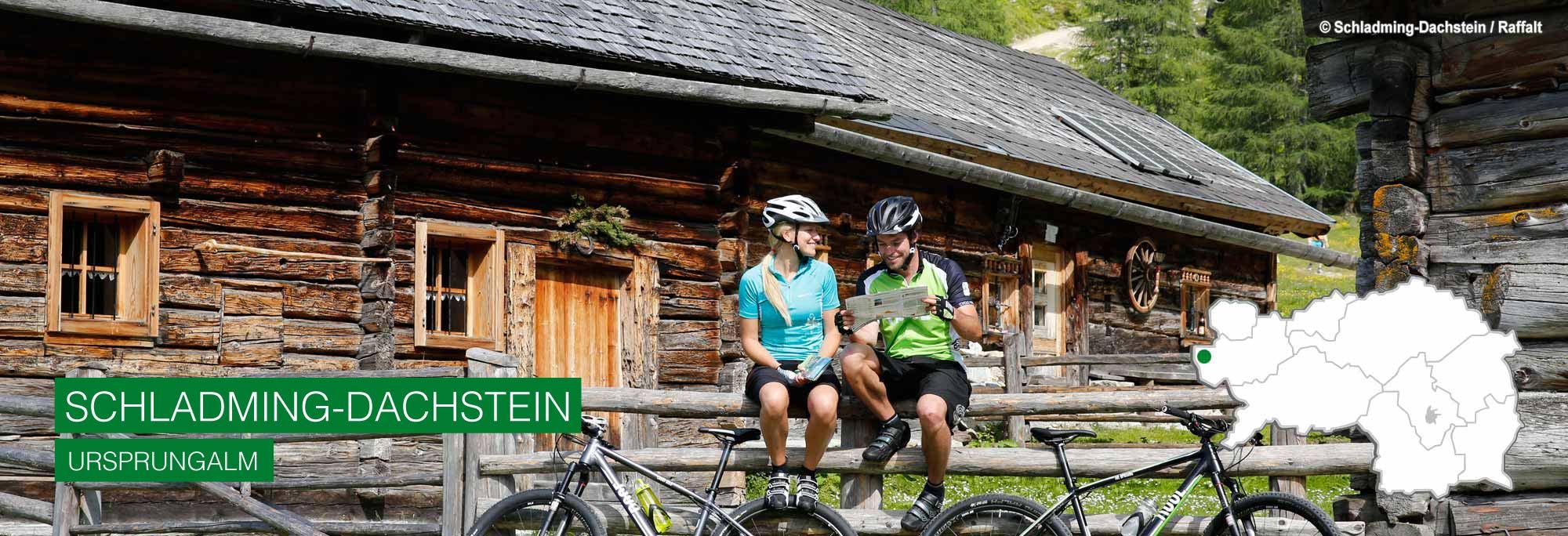 Schladming-Dachstein - Privatvermieter Steiermark